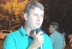 Kaio Rodrigues, presidente do Sindicato Rural de Itupiranga, disse que os leilões movimentam mensalmente a economia do município
