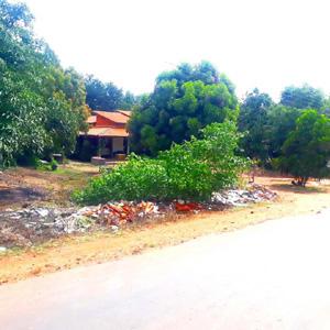 Prefeitura deverá realizar coleta de lixo nos povoados