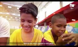 Manifesto Paralímpico - Dia Internacional da Pessoa com Deficiência