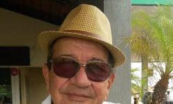 José Maria Quariguasi morreu vítima da violência desenfreada de jovens que se enveredaram pelo mundo do crime
