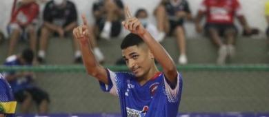 Quartas de final da Taça Brasil Sub-17 ocorrem nesta quinta-feira (9)