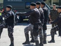 Maioria dos policiais mortos no Rio de forma violenta estava de folga