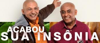 BASF Soluções para Agricultura faz parceria com a dupla Caju & Castanha