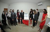 Lourival Serejo instala nova Vara Judicial em Imperatriz