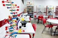 UEMASUL implanta dois novos  laboratórios no campus Imperatriz