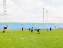 Imperatriz realiza treino e foca a Pré-Copa do Nordeste