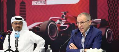 Catar estreará na F1 em novembro e firma contrato de 10 anos