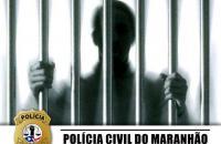 Por homicídio, Polícia Civil prende homem em Davinópolis