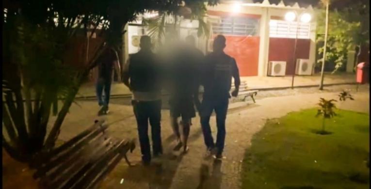 Polícia Civil cumpre 118 mandados de prisão contra suspeitos de homicídios, em Goiás