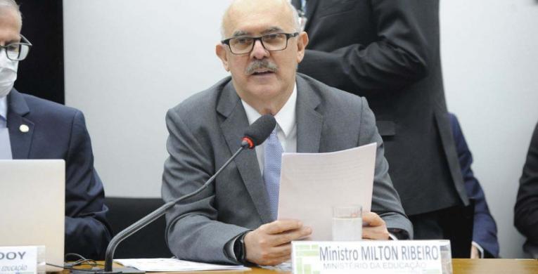 Ministro anuncia criação de cinco universidades