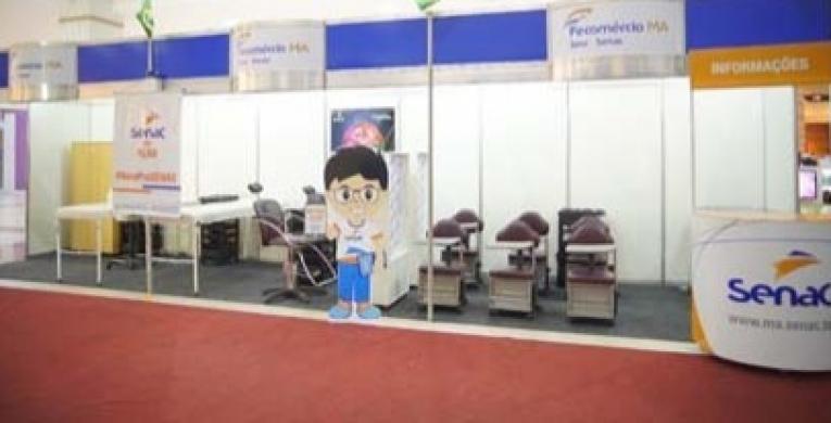 Última etapa do Circuito ACII de Negócios conta com exposição do setor de saúde e estética
