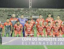 Imperatriz perde e está fora da fase de Grupos da Copa do Nordeste em 2022