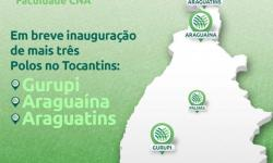 FAET anuncia faculdade do agronegócio com  polos em Araguaína, Gurupi e Araguatins