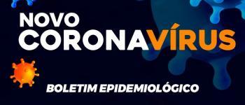 Boletim Epidemiológico aponta 87 novos casos