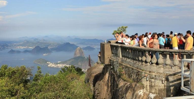 Dia Mundial do Turismo: projetos buscam recuperar o setor