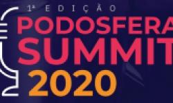 A 1ª Edição do Podosfera Summit 2020 traz conteúdo, descobertas, inspirações e lança um manifesto sobre podcasts