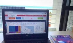 Na contramão da crise:  escola online ganha milhares de alunos durante a pandemia