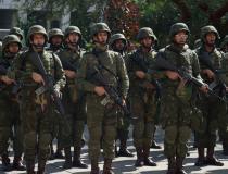 Eleições no Maranhão terão forças federais em 98 cidades