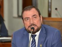 Com Covid-19, deputado Issam Saado é internado em UTI