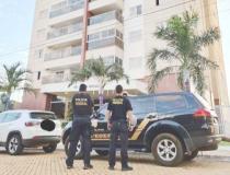 Ação da PF contra fraudes em licitação e corrupção no Tocantins