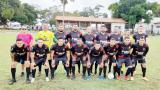 Novaliga define jogos da terceira rodada da primeira fase da Copa 1º de Maio do Trabalhador