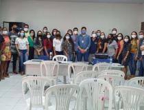 Municípios estão aptos a atualizar dados da imunização contra a Covid-19 no Maranhão