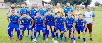 Jogos de ida do 'mata-mata' da segunda fase da Copa 1º de Maio acontecem neste domingo