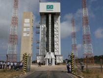 Base de Alcântara deve começar a lançar orbitais no fim deste ano