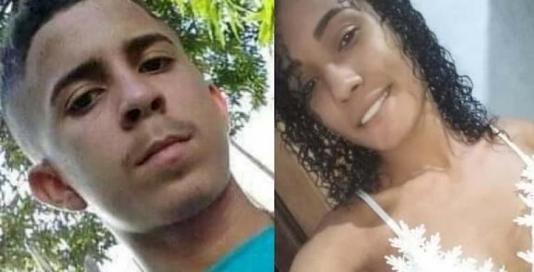 Casal é executado a tiros dentro de casa no interior do Maranhão
