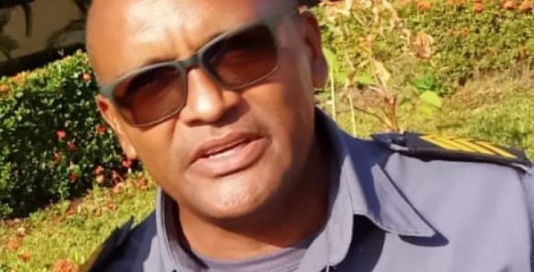Sargento da Polícia Militar desaparece na capital maranhense