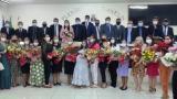 Câmara Municipal realiza entrega da Comenda Hilda Rocha Cortez em homenagem às mães