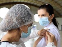 Araguaína recebe 1ª remessa de vacinas da Pfizer e vai imunizar gestantes e puérperas