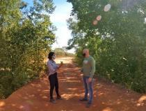 Meio Ambiente auxilia município de Mateiros na criação de novas Unidades de Conservação