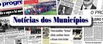 Notícias dos Municípios