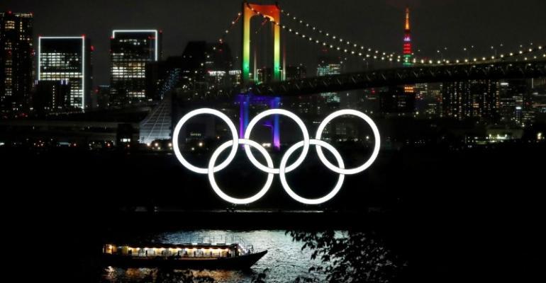 Bolões e madrugadas em claro mudam rotina de torcedores na Olimpíada