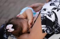 Araguaína inicia campanha de amamentação com série de palestras