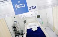 Média móvel de mortes ficou abaixo de mil pelo terceiro dia