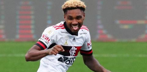 Flamengo goleia Corinthians no Itaquerão, com vitória de 5 a 1