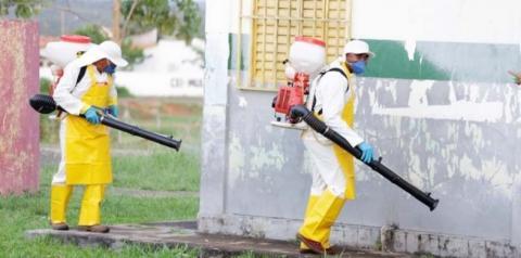 Lei promulgada em Araguaína cria o Dia de Combate e Enfrentamento ao Coronavírus