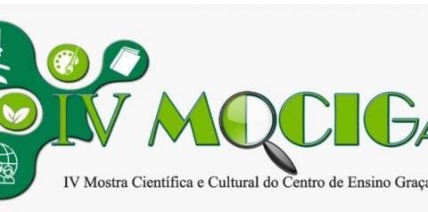 Live marca abertura da Mostra Científica e Cultural do Centro de Ensino Graça Aranha