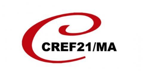 CREF-21/MA inscrições abertas
