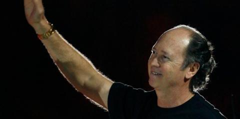 Ex-jogador Falcão é o convidado de No Mundo da Bola, na TV Brasil