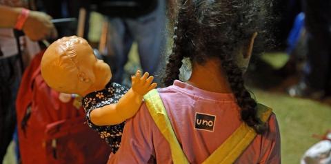 Internacional Portugal, Espanha e Reino Unido realizam ação contra tráfico infantil