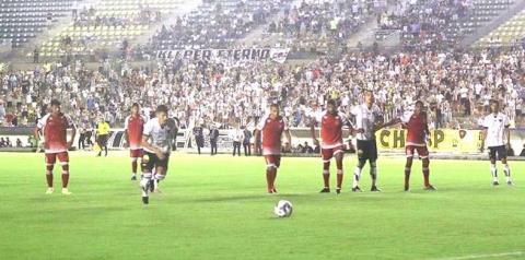 Imperatriz e Botafogo-PB abrem a 5ª rodada da primeira fase do Brasileirão Série C