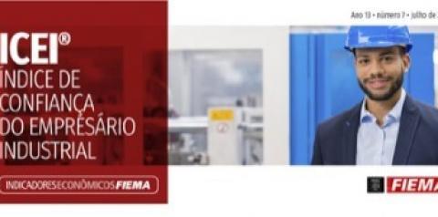 Empresários da indústria permanecem confiantes no Maranhão