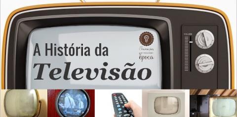 11 de agosto, Dia da Televisão