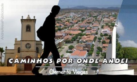 Lembrança do meu amigo Armando Gaspar