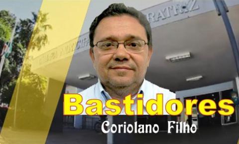 Coriolano  Filho
