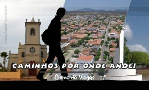 PALHAÇO ABENÇOADO