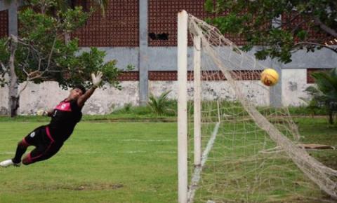 Copa Maranhão do Sul Sub-23 começa nesta quarta-feira (8), em Porto Franco